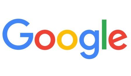 Logo de Google Actual