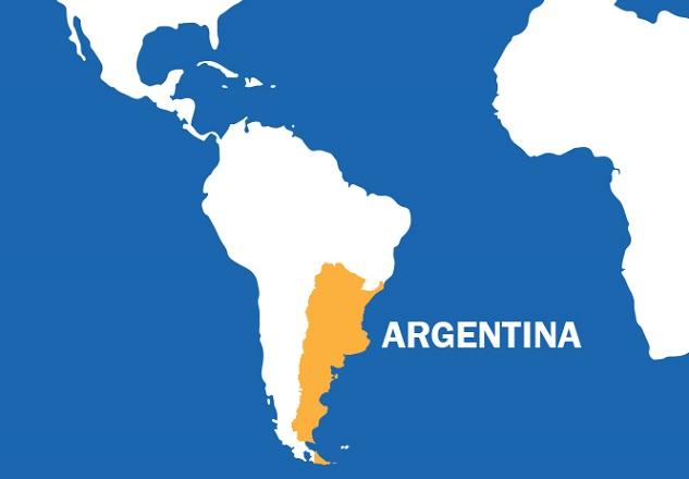 como hablar argentino