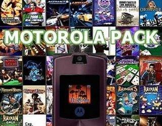 Juegos para Motorola