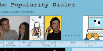 populary dialer