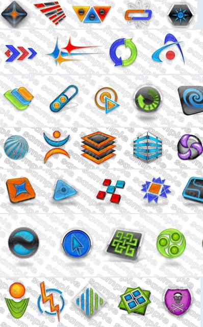 PSD-Logos