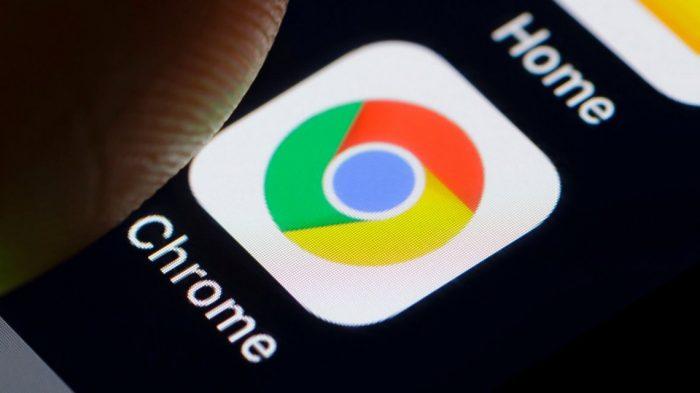 Nuevo Google Chrome