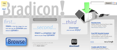 bradicon-ico