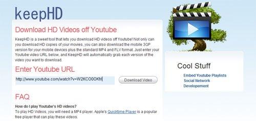 videos de youtube en alta calidad