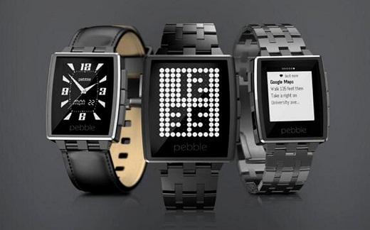 gadget reloj inteligente