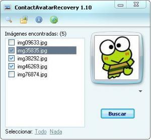 messenger-avatares