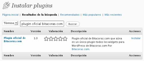 plugin-bitacoras-oficial