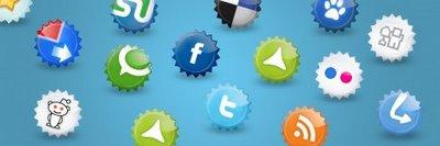 social-media-iconos