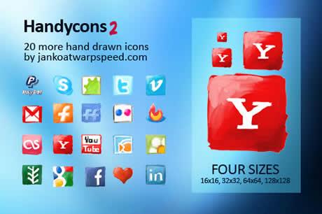 iconos-gratis-handycons