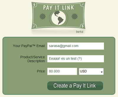 paypalitlink