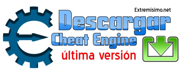 descargar cheat engine