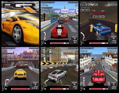 Glu.com juegos para celulares