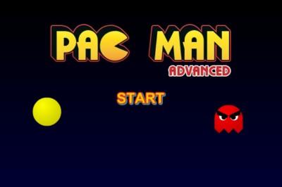 pacman-facebook