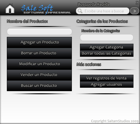 salesoft