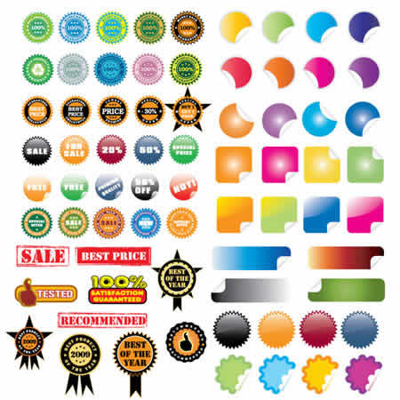 stickers-vectoriales