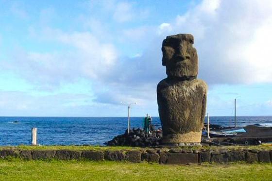 los-moai