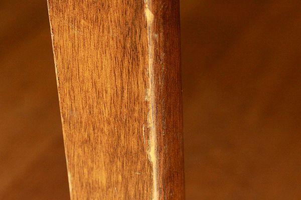 Como reparar madera rajada - Reparar madera ...