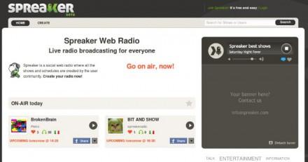 spreaker-radio-online