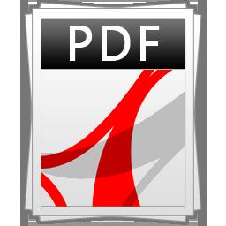 Aplicaciones para archivos PDF