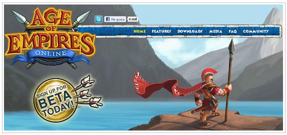 Jugar Age of Empires online