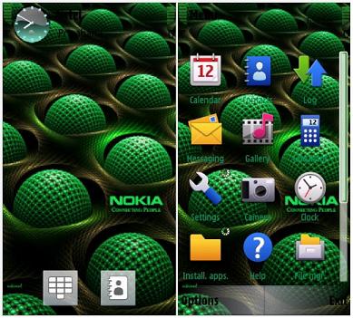 Temas para Nokia N8