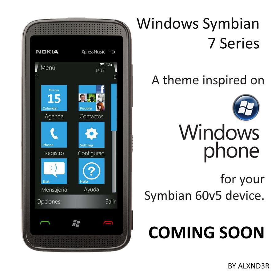 symbian-nudel