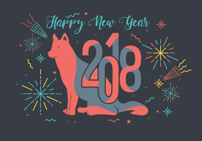 mensaje año nuevo 2018