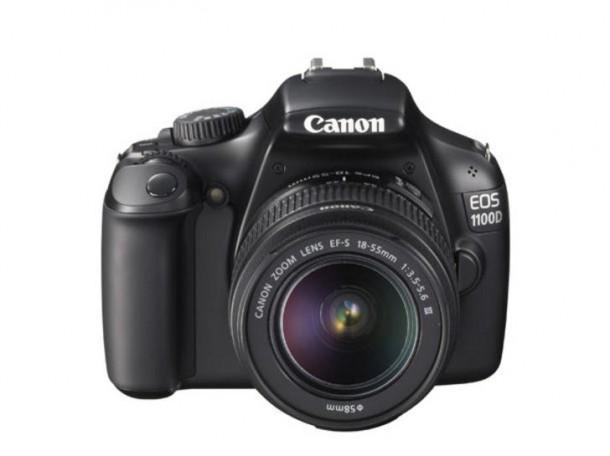Canon eos 610