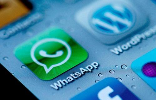 WhatsApp para BlackBerry 2.11.409