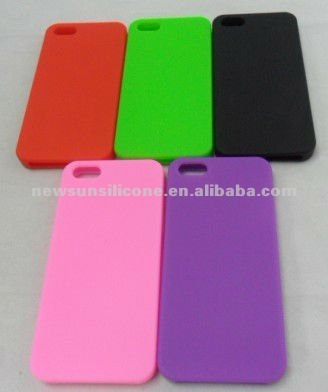 Fundas iPhone 5