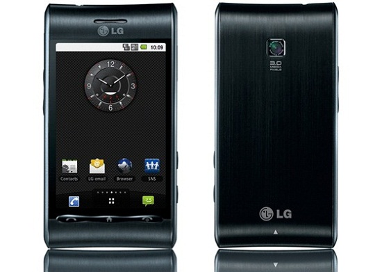 Descargar WhatsApp para LG