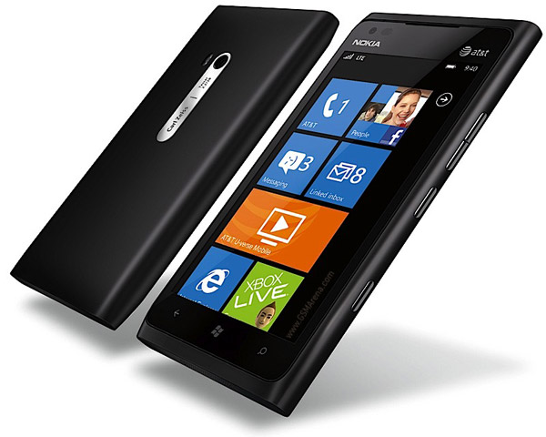 aplicaciones para lumia 900