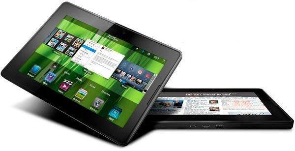 Aplicaciones para BlackBerry PlayBook Gratis