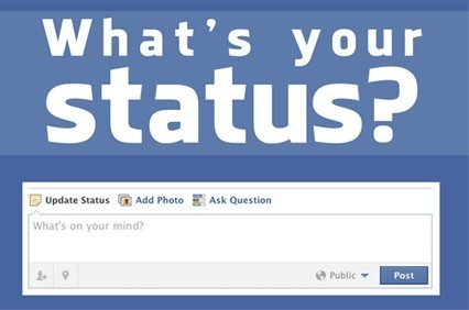 estados cortos para Facebook