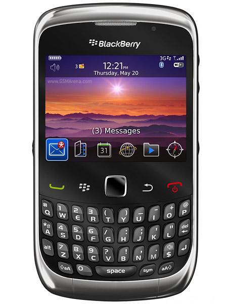 navegadores para blackberry
