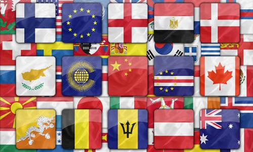 iconos de banderas 1