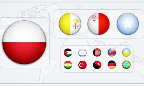 iconos de banderas 4