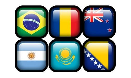 iconos de banderas 6
