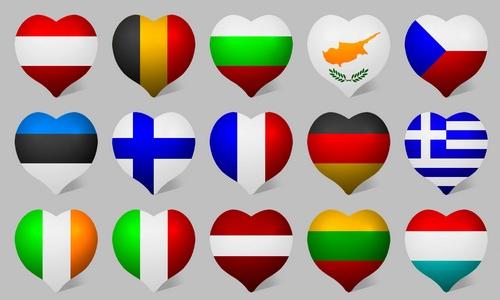 iconos de banderas 9