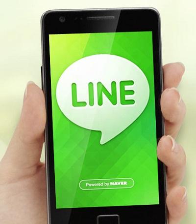 line para pc