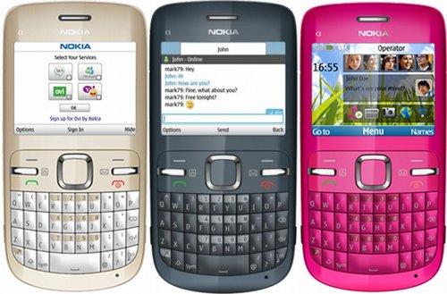 editores de fotos para Nokia C3