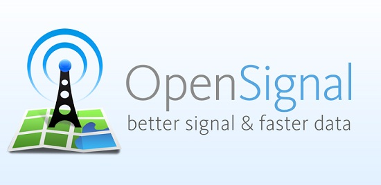 opensignal para android