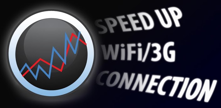 internet speed up booster