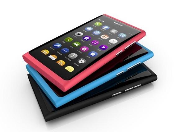 Aplicaciones para Nokia N9