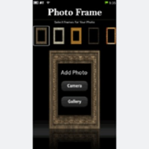 Aplicaciones para Nokia N9 Photo Frame