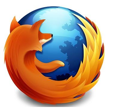 Privacidad en Firefox