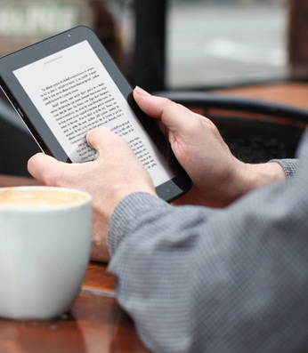 Lectores de eBooks para PC Adobe Digital Editions