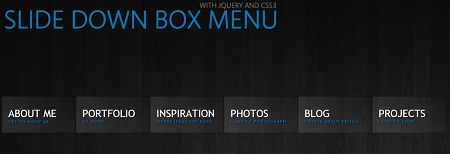jquery css3