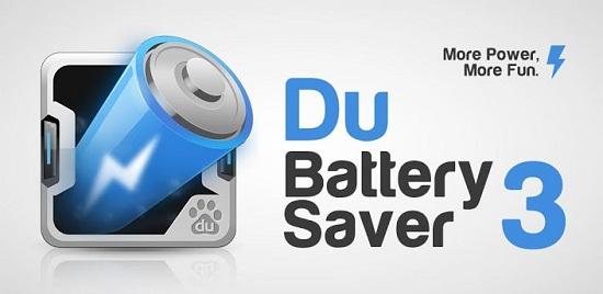 Du Battery para ahorrar batería