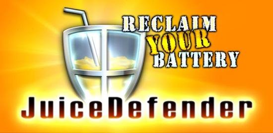 Juice Defender para ahorrar batería